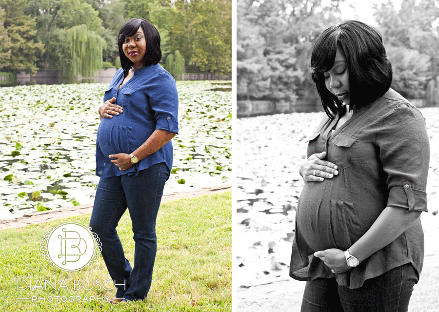 Dallas Maternity Photography 4