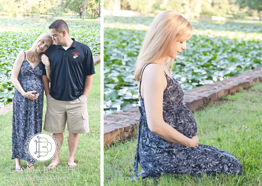Dallas Maternity Photographer 4