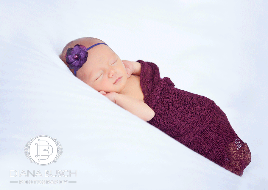Murphy Newborn Photographer 7