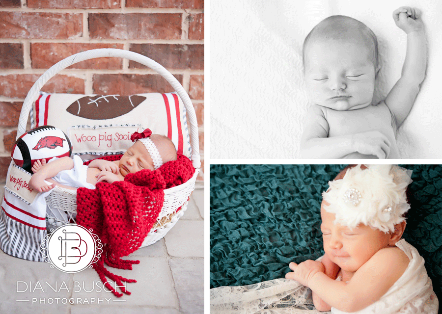 Murphy Newborn Photographer 8