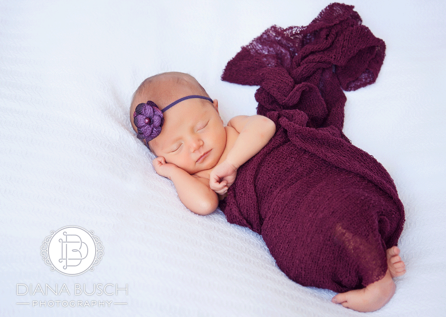 Murphy Newborn Photographer 9