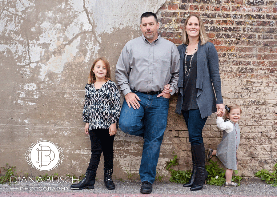 McKinney Family Photographer 3