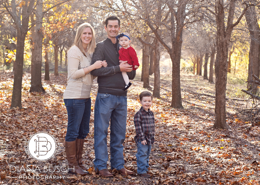 McKinney Family Photographer 1