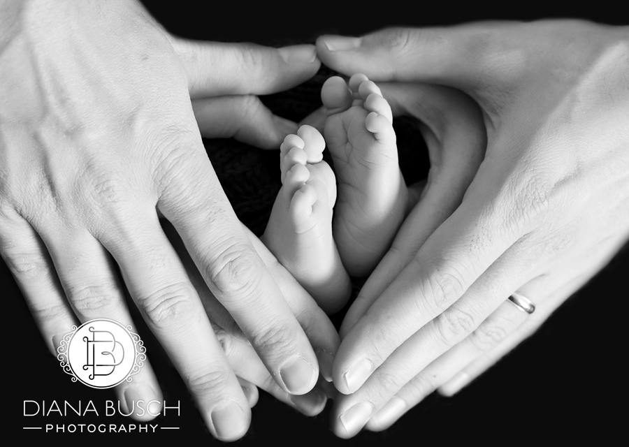 Dallas Newborn Photographer 17