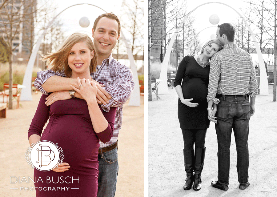 Dallas Maternity Photographer 2