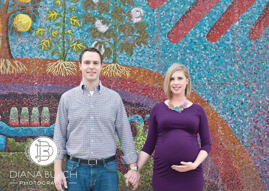 Dallas Maternity Photographer 3