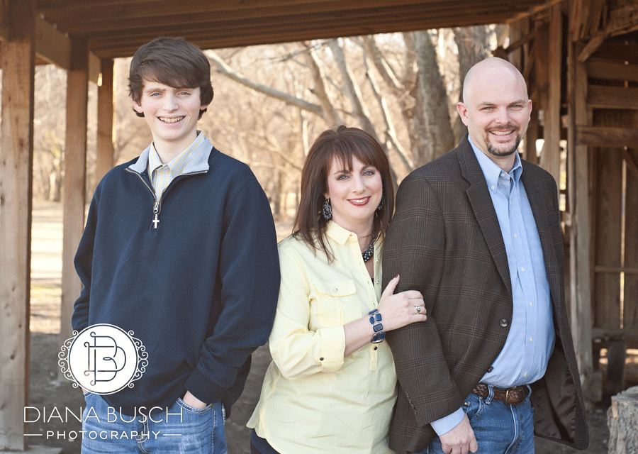 Parker Family Photographer 1