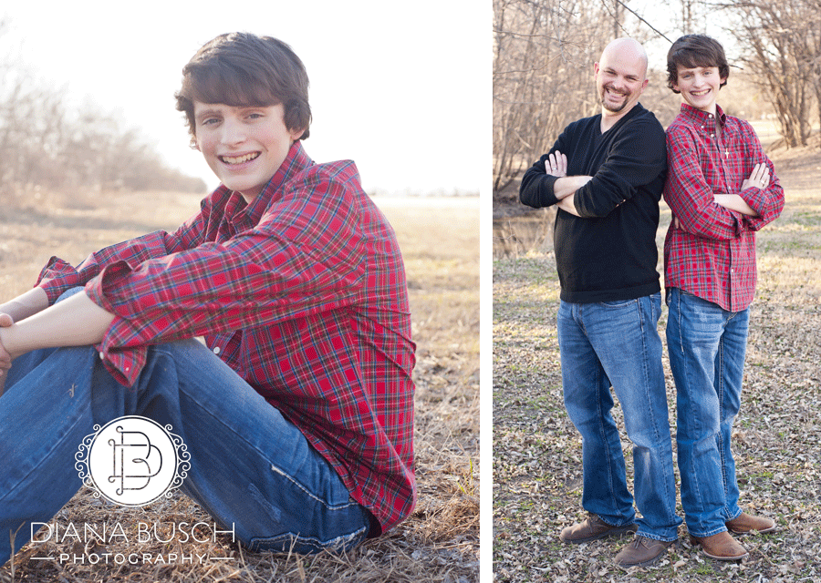 Parker Family Photographer 10
