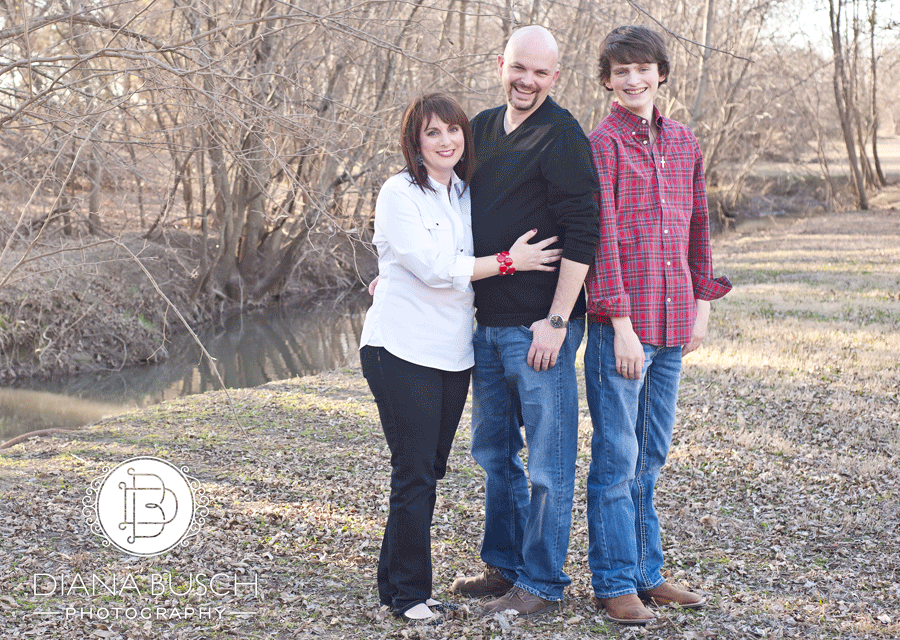 Parker Family Photographer 11
