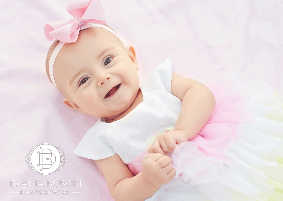 Dallas Baby Photography 3