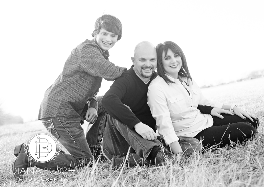 Parker Family Photographer 6