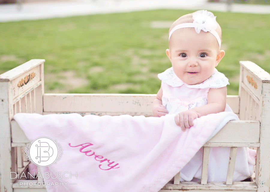 Dallas Baby Photography 9