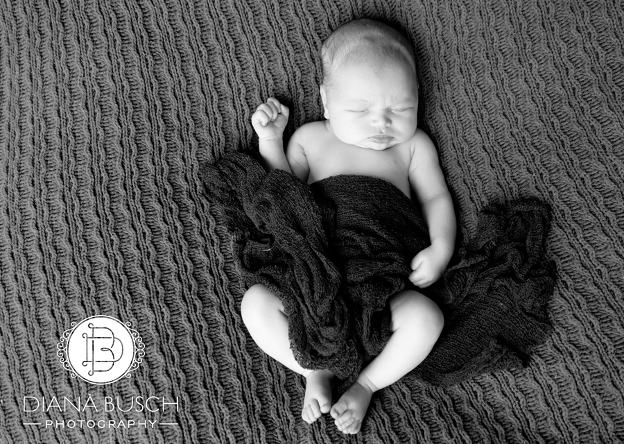 Murphy Newborn Photographer 3