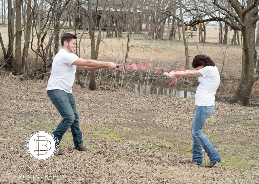 Plano Gender Reveal Photographer 2