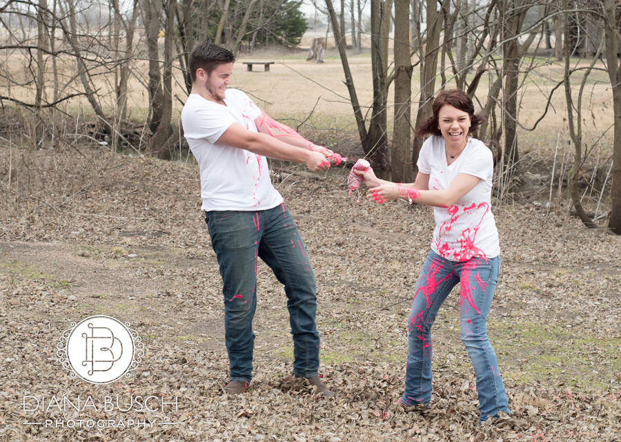 Plano Gender Reveal Photographer 3