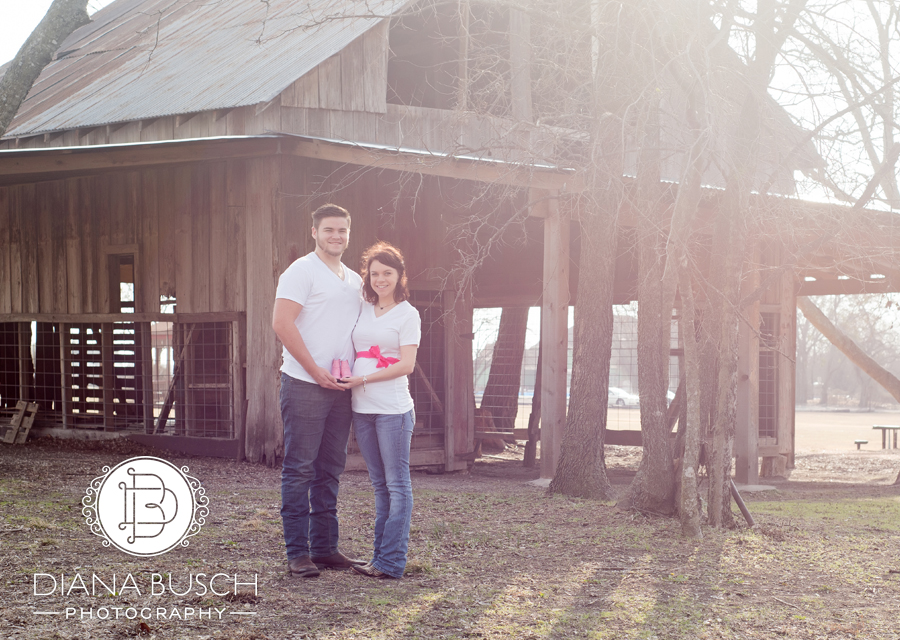 Plano Gender Reveal Photographer 7